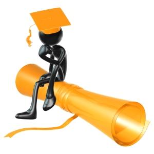 Gold Graduate